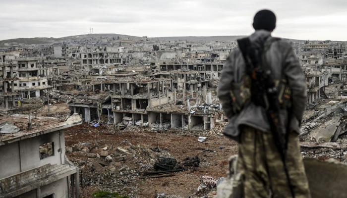 Dalla guerra alle sanzioni, in Siria c'è una nuova consapevolezza