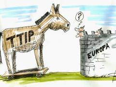 TTIP e agricoltura: un nuovo dossier di approfondimento
